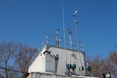 佛山空气检测治理中心
