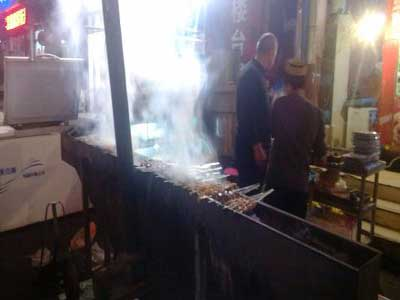影响油烟净化器三个问题
