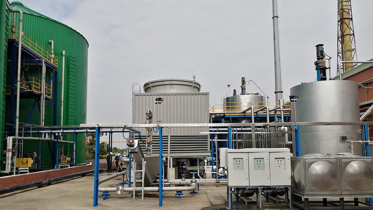 天清佳远环境RCO催化燃烧设备运行后需要注意的